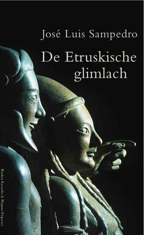 De Etruskische glimlach