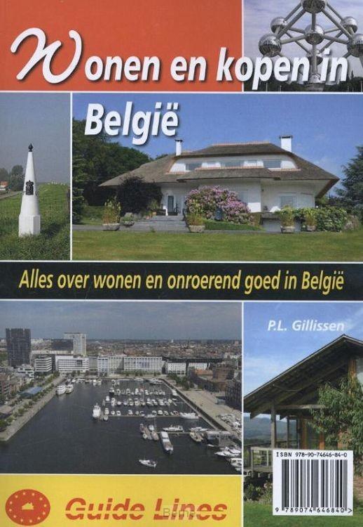 Wonen en kopen in België