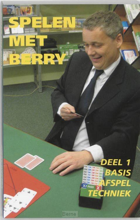 Spelen met Berry / 1 basis afspeltechniek