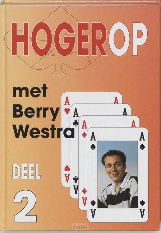 Hogerop met Berry Westra / 2