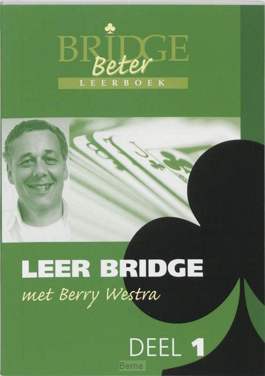Leer bridge met Berry Westra / 1