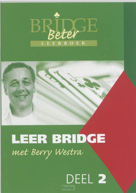 Leer bridge met Berry Westra / 2