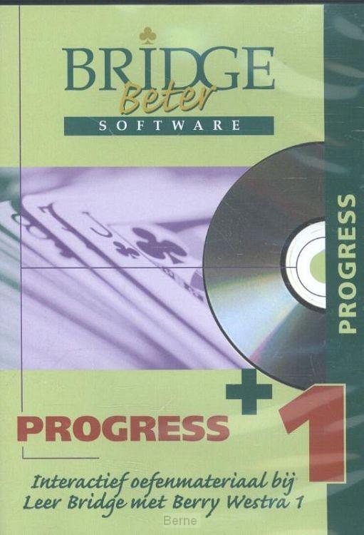Porgress+ deel 1
