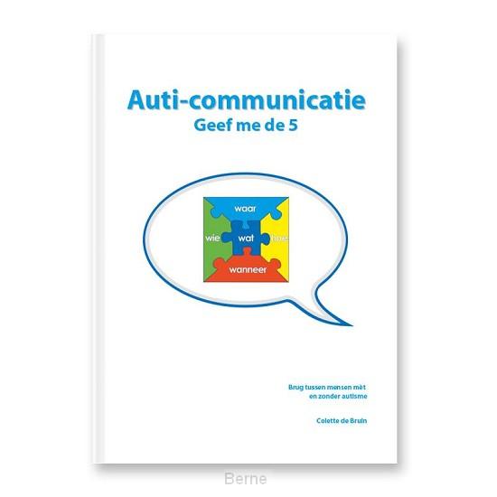 Auti-communicatie