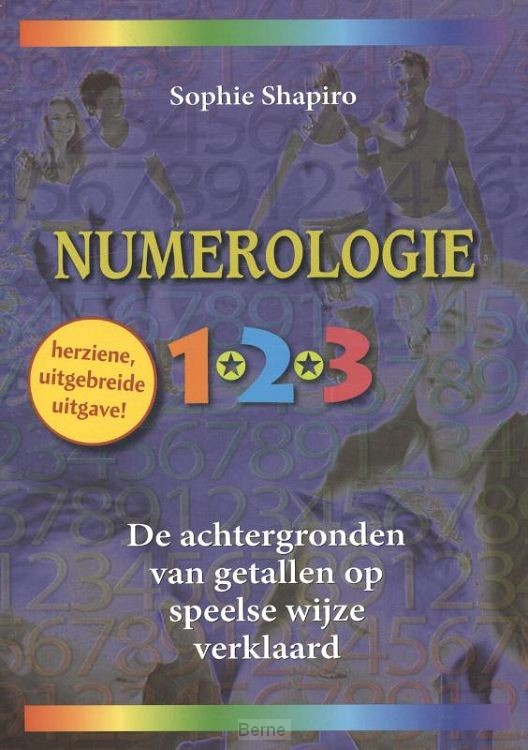 Numerologie 1, 2, 3