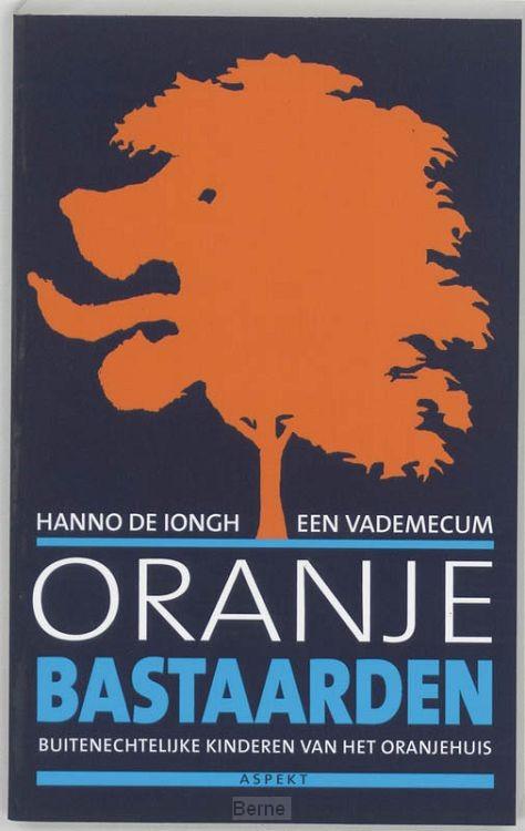 Oranje-bastaarden