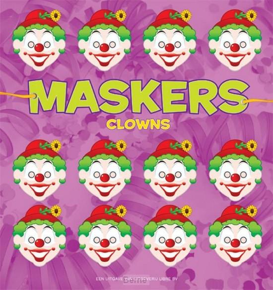 Maskers / Clowns