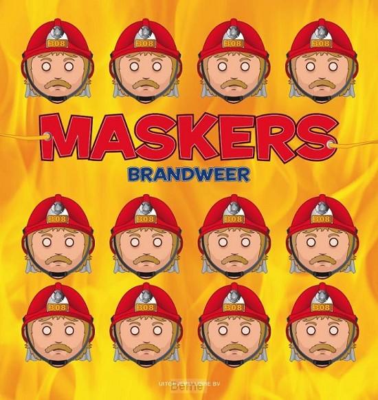 Maskers / Brandweer