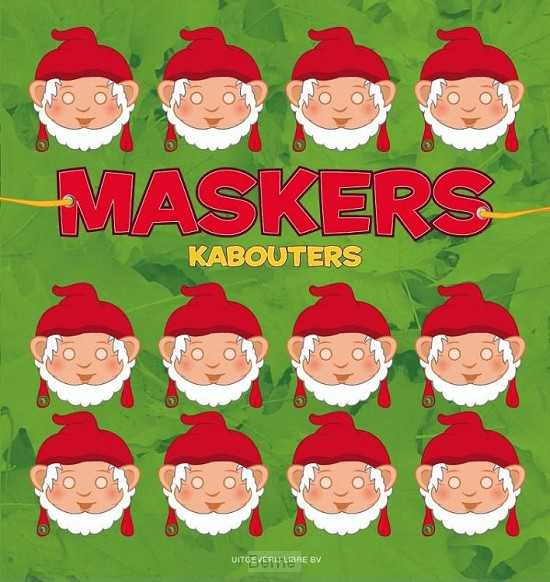 Maskers / Kabouters