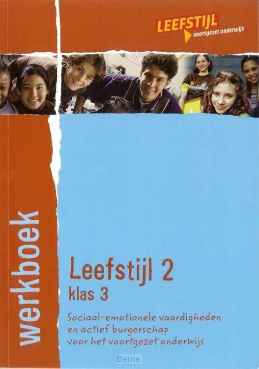 Werkboek Leefstijl / 2 klas 3