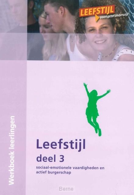 Deel 3 / Leefstijl / Werkboek leerlingen