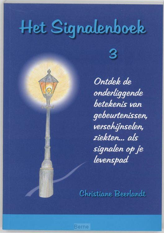 Het signalenboek / 3