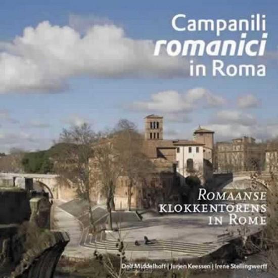 Campanilli romanici in Roma