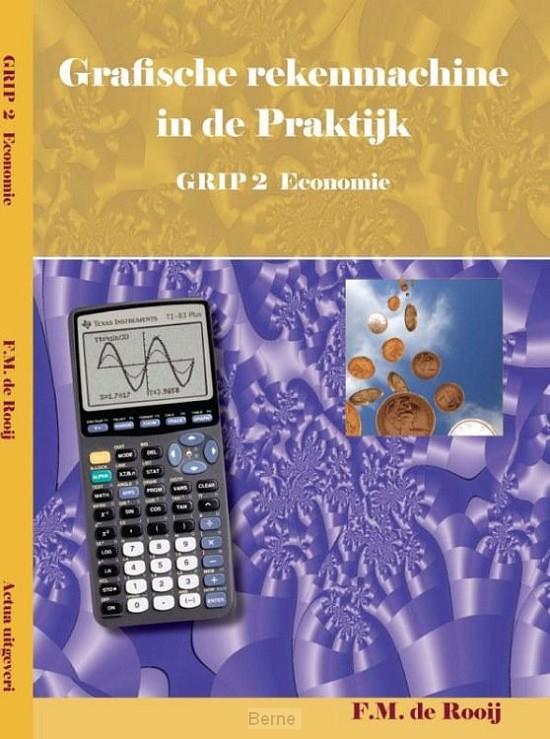 GRIP / 2 Algemene Economie