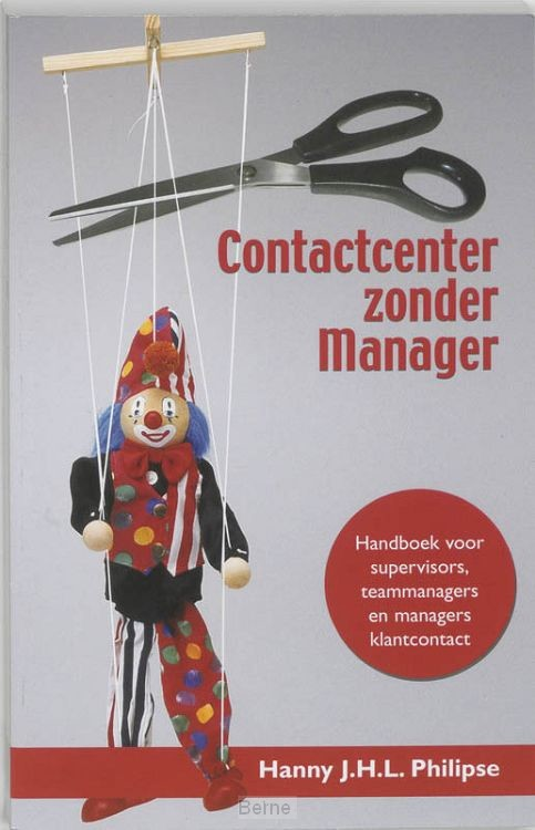 Contactcenter zonder Manager