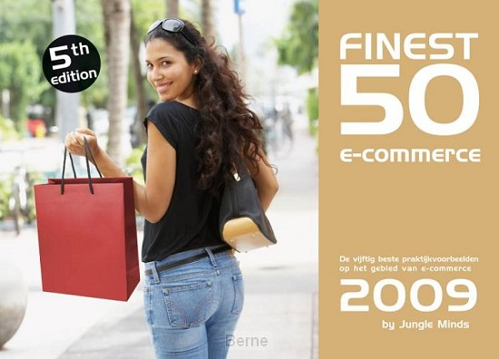 Finest Fifty e-commerce / 2009