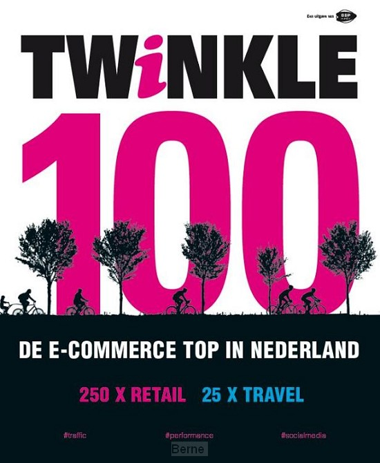 Twinkle100 - de e-commerce top in Nederland