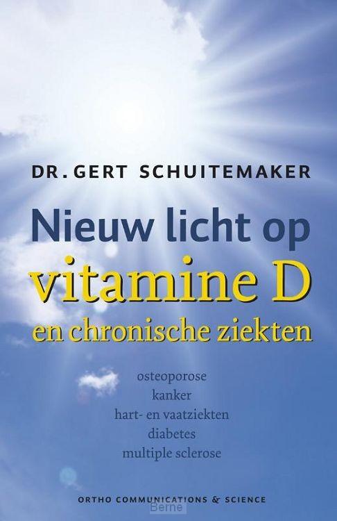 Nieuw licht op vitamine D en chronische