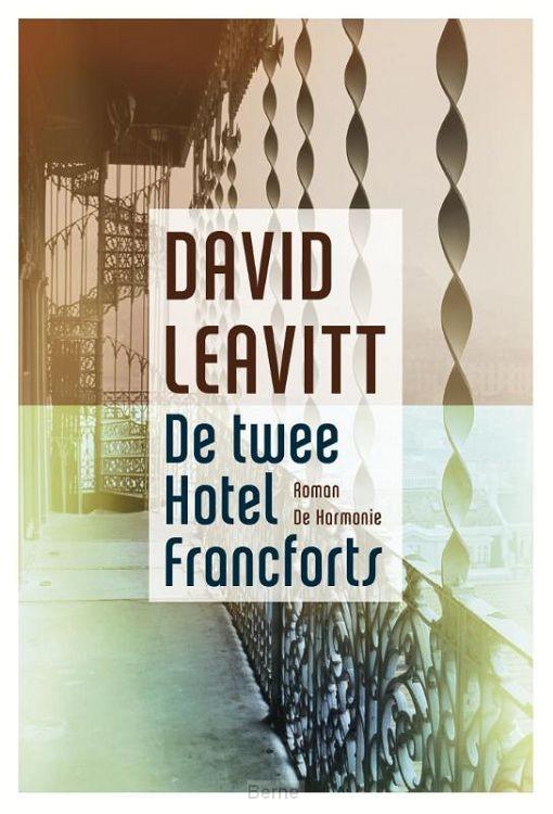 De twee hotel Francforts