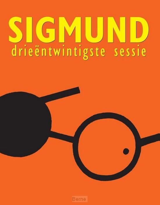 Sigmund drieentwintigste sessie