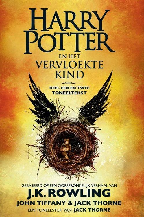 Harry Potter en het vervloekte kind / Deel een en twee