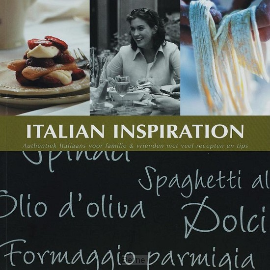 Italian inspiration