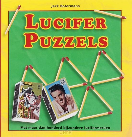 Lucifer puzzels