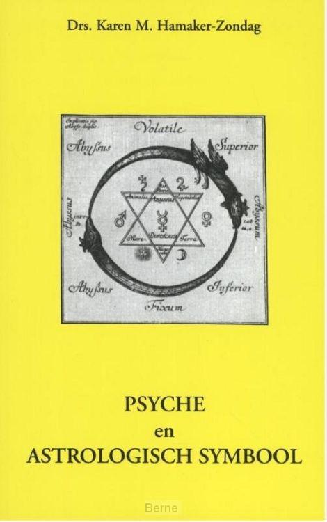 Psyche en astrologisch symbool.