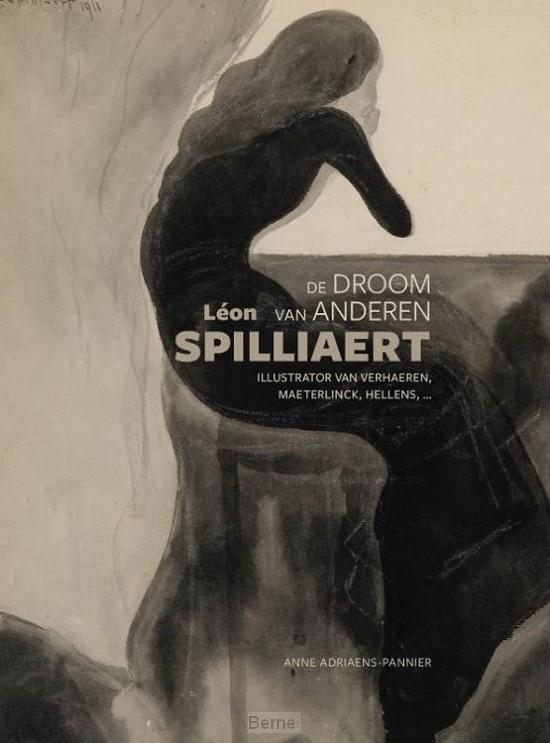 Léon Spilliaert: de droom van anderen
