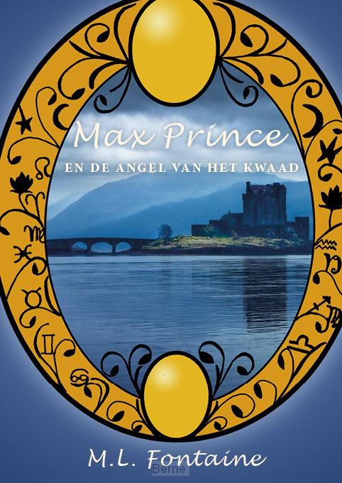 Max Prince en de angel van het kwaad