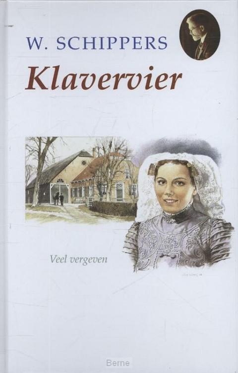 Klavervier