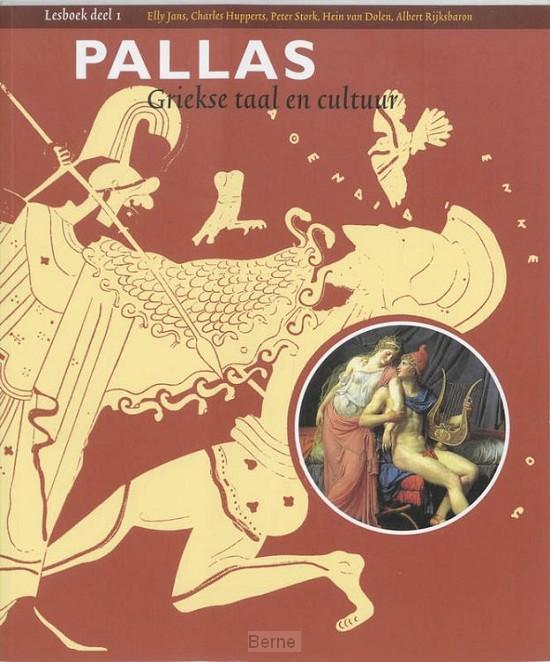 1 / Pallas / Lesboek