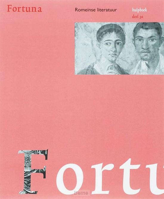 3 Romeinse literatuur / Fortuna / Hulpboek A