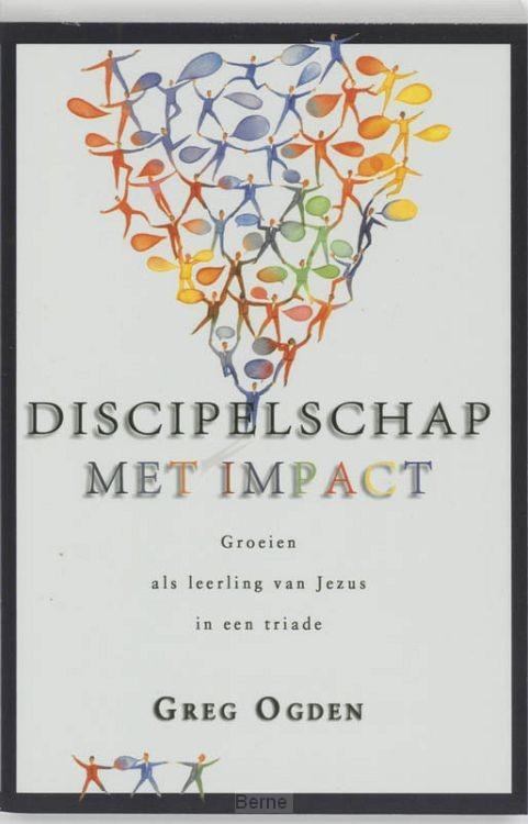 Discipelschap met impact