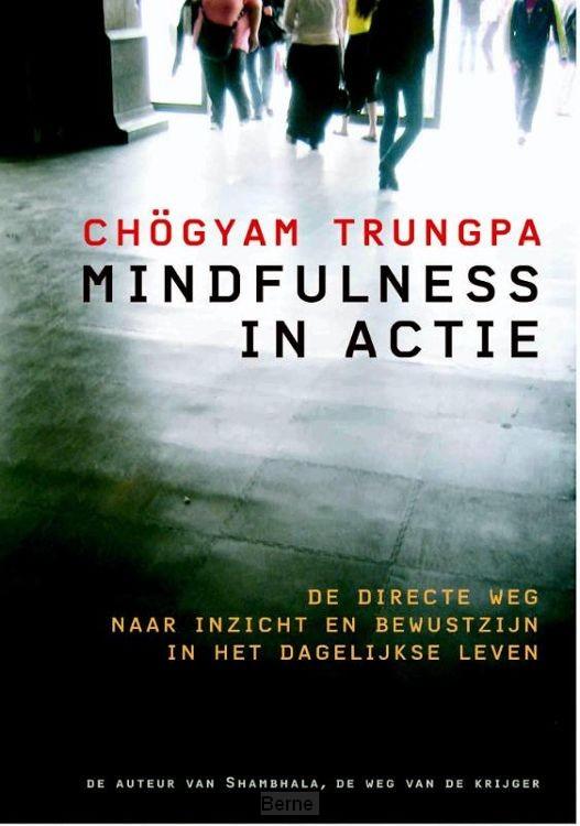 Mindfulness in actie
