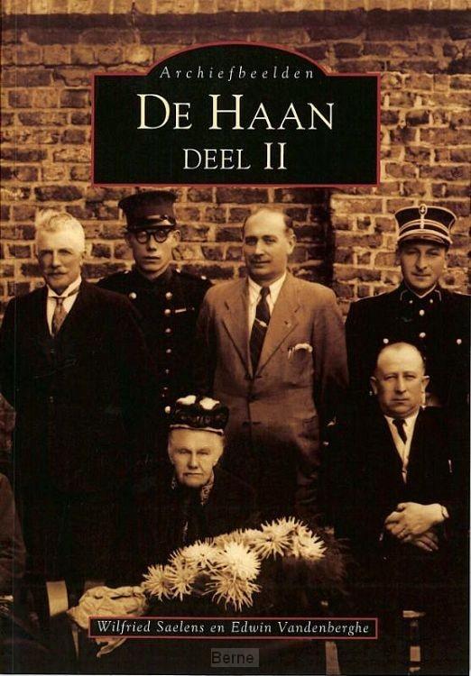 De Haan / II