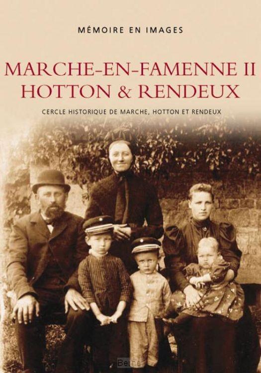 Marche-en-famenne / Hotton et rendeux II