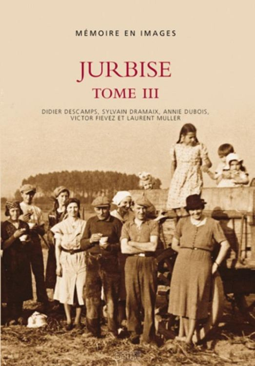 Jurbise / 3