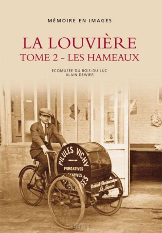 La Louvière / 2 Les Hameaux