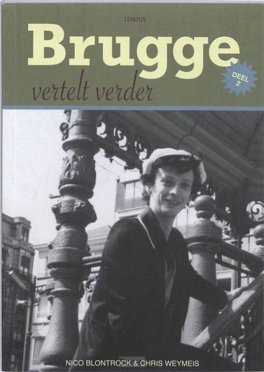 Brugge vertelt verder / 2