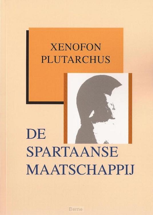 De Spartaanse maatschappij