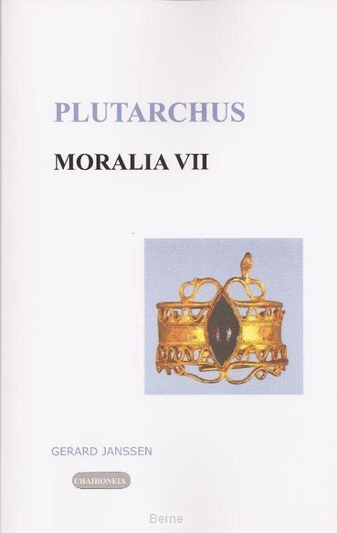 Moralia / 7 Psychologie en ethica