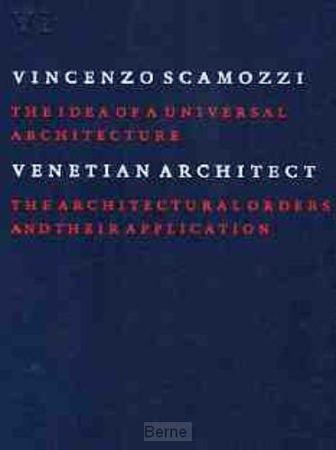 The idea of a universal architecture / VI