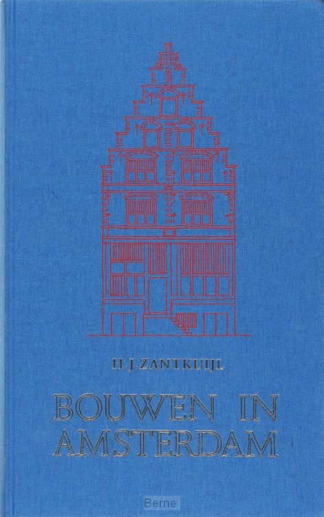 Bouwen in Amsterdam / 2007