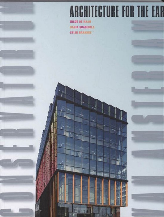 Conservatorium van Amsterdam / Eng. ed