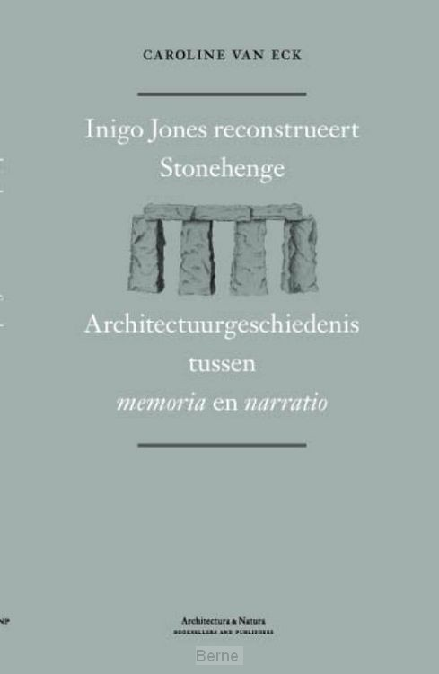 Inigo Jones on Stonehenge