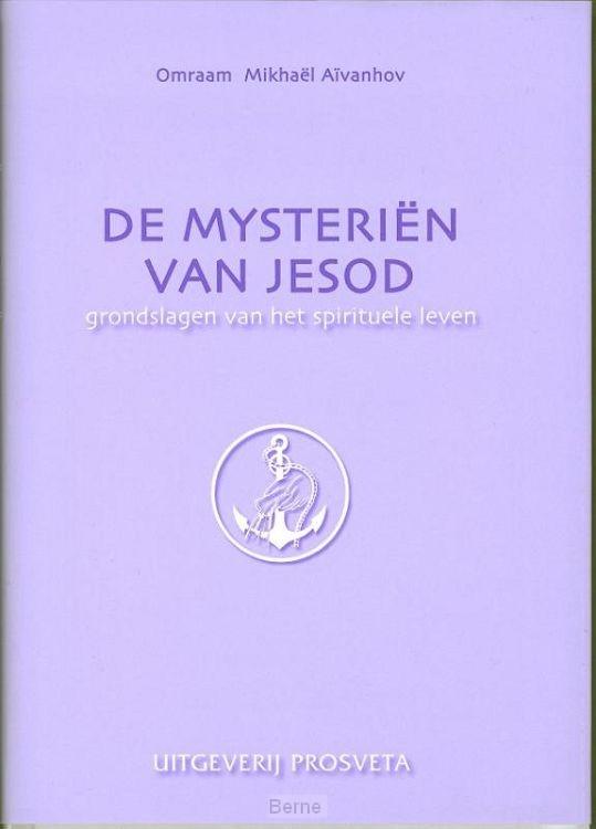 De mysteriën van Jesod