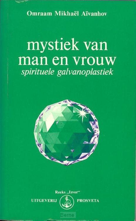 Mystiek van man en vrouw