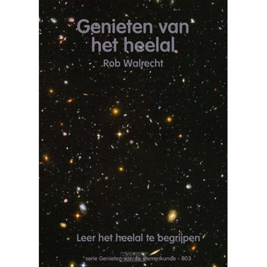 Genieten van het heelal