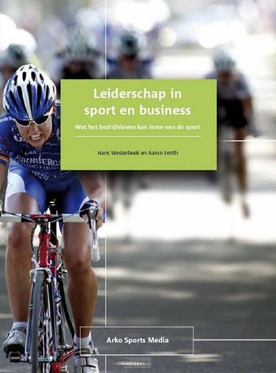Leiderschap in sport en business